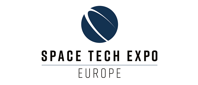logo: Space Tech Expo Europe